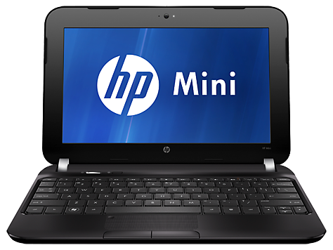 HP Mini 110-4100 PC series