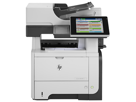 HP LASERJET FLOW MFP M525 DRIVERS WINDOWS 7 (2019)