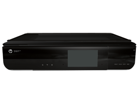 HP ENVY 120 e-All-in-One Printer series