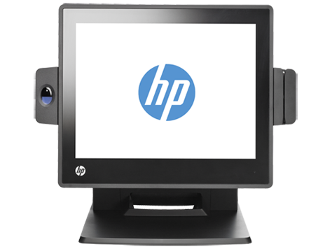 HP RP7 Retail System Model 7800