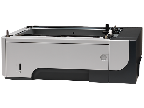 HP LaserJet 500-sheet Feeder/Tray - Left