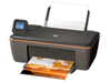 HP Deskjet 3511 e-All-in-One Printer - Left