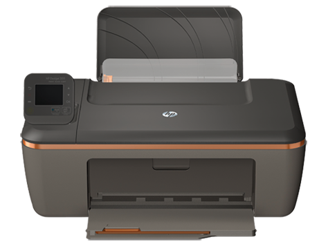 Scanner un document avec hp deskjet 3700