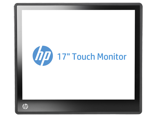 HP L6017tm 17-inch Retail Touch Monitor