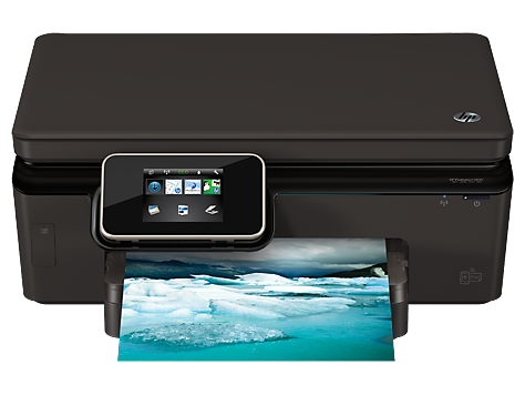 HP Deskjet Ink Advantage 6520 e-All-in-One Printer series
