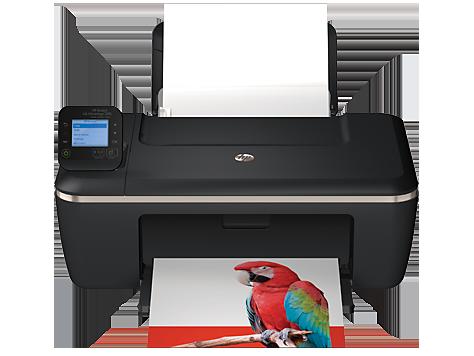 software da impressora hp 3516