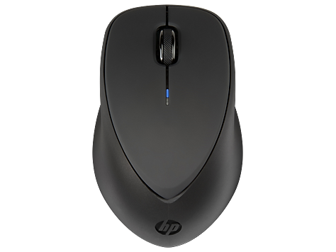Souris Bluetooth HP X4000b