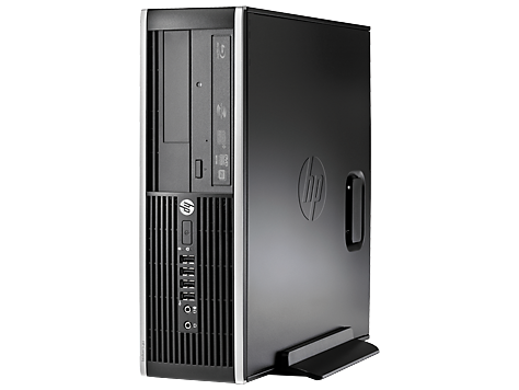 PC con factor de forma reducido HP Compaq Pro 6305