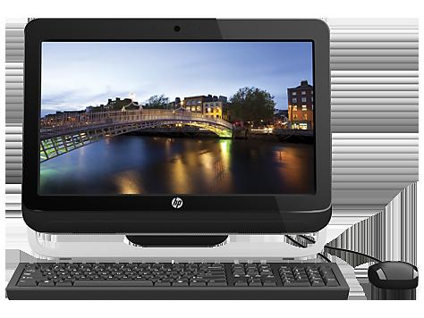 PC Desktop HP Omni 120-1100br