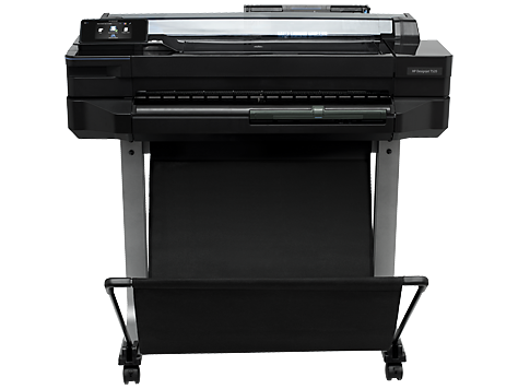 HP DesignJet T520 24-in Printer