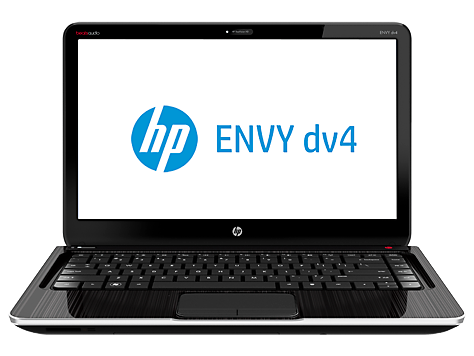 Notebook HP ENVY dv4-5b00
