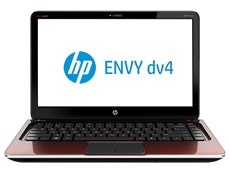 HP ENVY dv4-5200 Notebook-PC-Serie