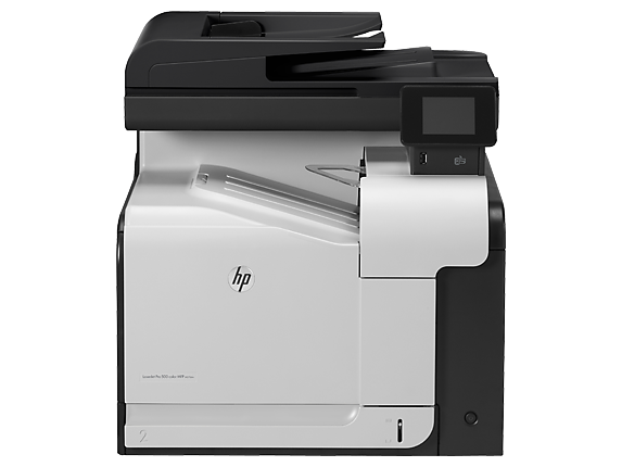 HP LaserJet Pro 500 color MFP M570dw | HP® , country:Middle East
