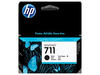 HP 711 Ink Cartridges