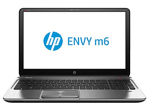 Gamme d'ordinateurs portables HP ENVY m6-1100