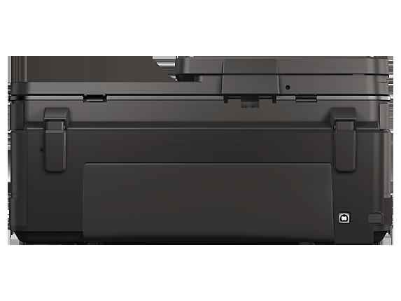 HP Photosmart 7525 e-All-in-One Printer
