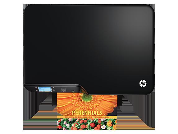 HP Deskjet 3520 e-All-in-One Printer