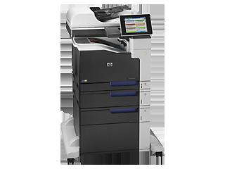HP LaserJet Enterprise 700 color MFP M775f - Img_Right_320_240