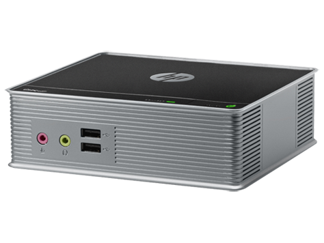 HP t310 Zero-Client