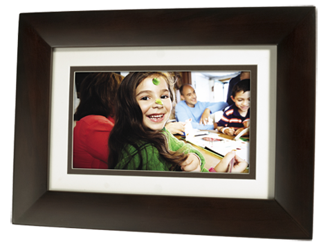 HP df730v1 Digital Picture Frame
