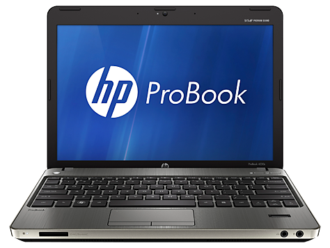 HP ProBook 4230s notebook