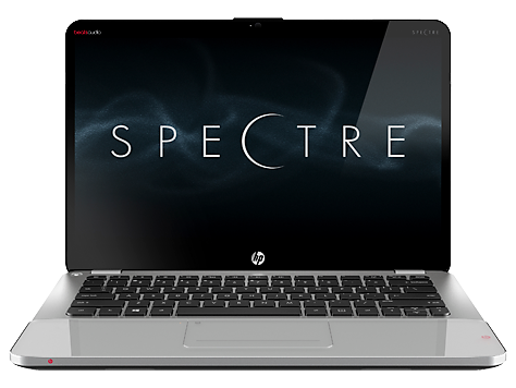 HP Spectre 14-3100 notebook pc-serie