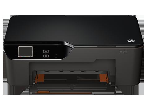 HP Deskjet 3526 e-All-in-One Printer