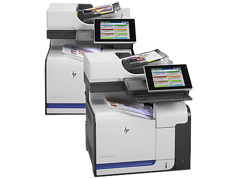 HP LaserJet Enterprise 500 M575 color MPF