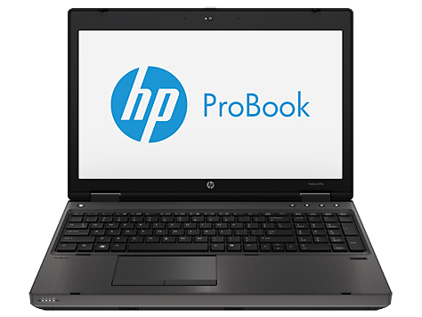 PC notebook HP ProBook 6570b