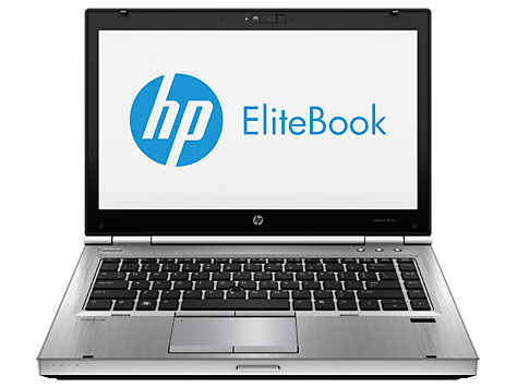 Ноутбук HP EliteBook 8470p