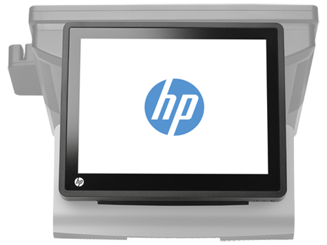 HP Retail RP7 10.4-inch Customer Display