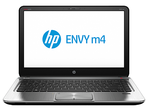 PC Notebook HP ENVY serie m4
