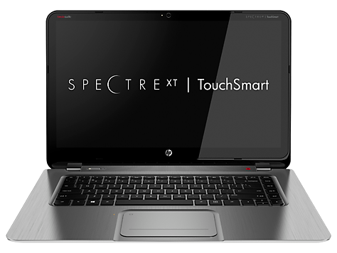 Notebook HP Spectre XT TouchSmart 15-4100 Ultrabook