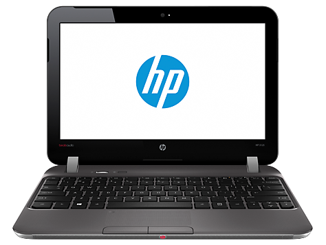 HP 3125 Notebook