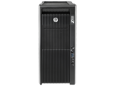 HP Z820 Workstation | HP® Customer Support