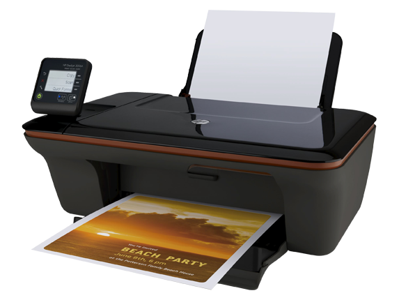 HP Deskjet 3056A e-All-in-One Printer