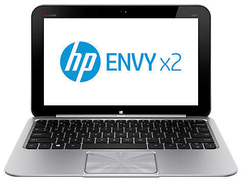 HP ENVY x2 11-g000et Drivers Windows