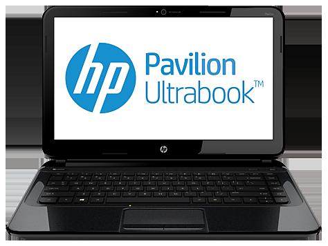 Ультрабук HP Pavilion 14-b100