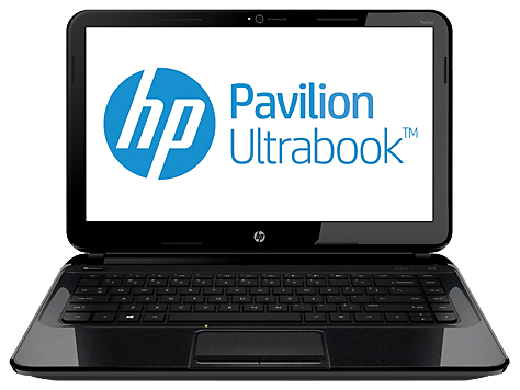 Ultrabook HP Pavilion 14-b100