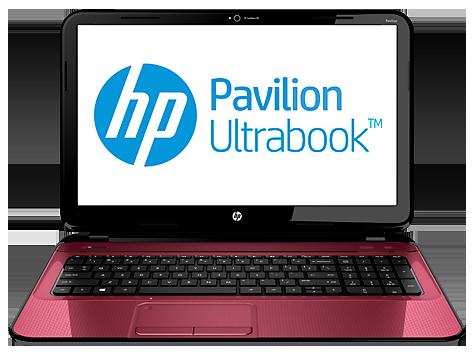 Ultrabook HP Pavilion 15-b000