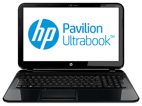 Notebook HP Pavilion 15-b100 Ultrabook