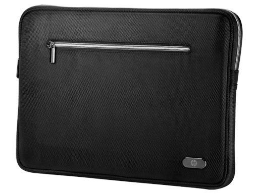 HP 15.6-inch Standard Black Sleeve