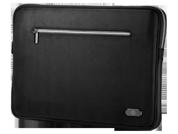 HP 15.6-inch Standard Black Sleeve