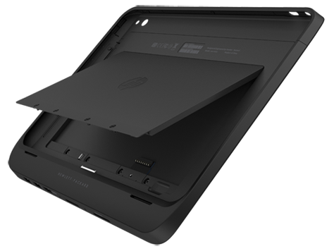 Module d'extension HP ElitePad avec batterie