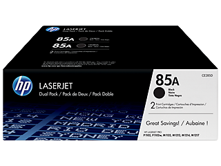 HP 85 Toner Cartridges