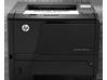 HP LaserJet Pro 400 Printer M401dne - Center