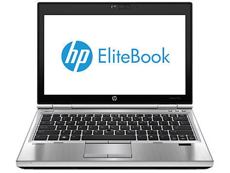 HP EliteBook 2570p bærbar PC