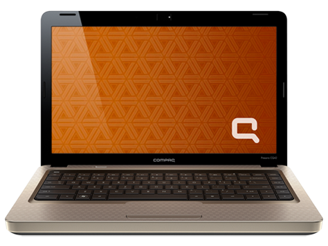 Compaq Presario CQ42-200 Notebook-PC-Serie