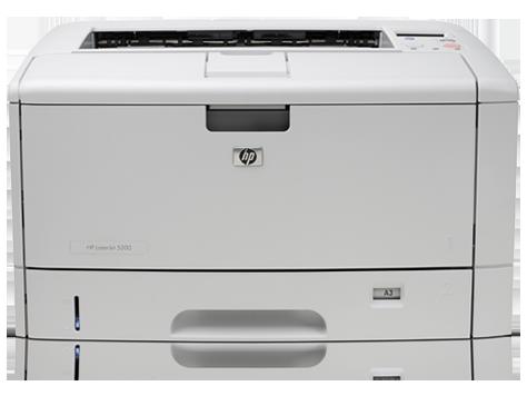 hp laserjet 5200 printer hp customer support rh support hp com HP 5200 Driver hp laserjet 5200tn printer manual