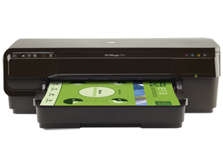 HP Officejet Wide Format